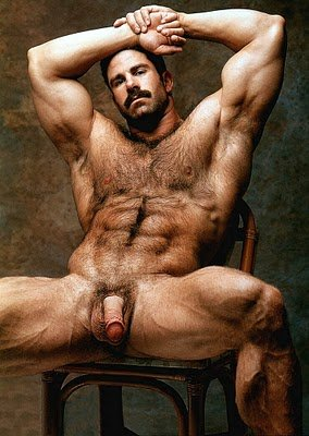 hairy muscle Free men pics gay