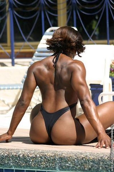 Serena williams ass thong, morocco girls nude sex