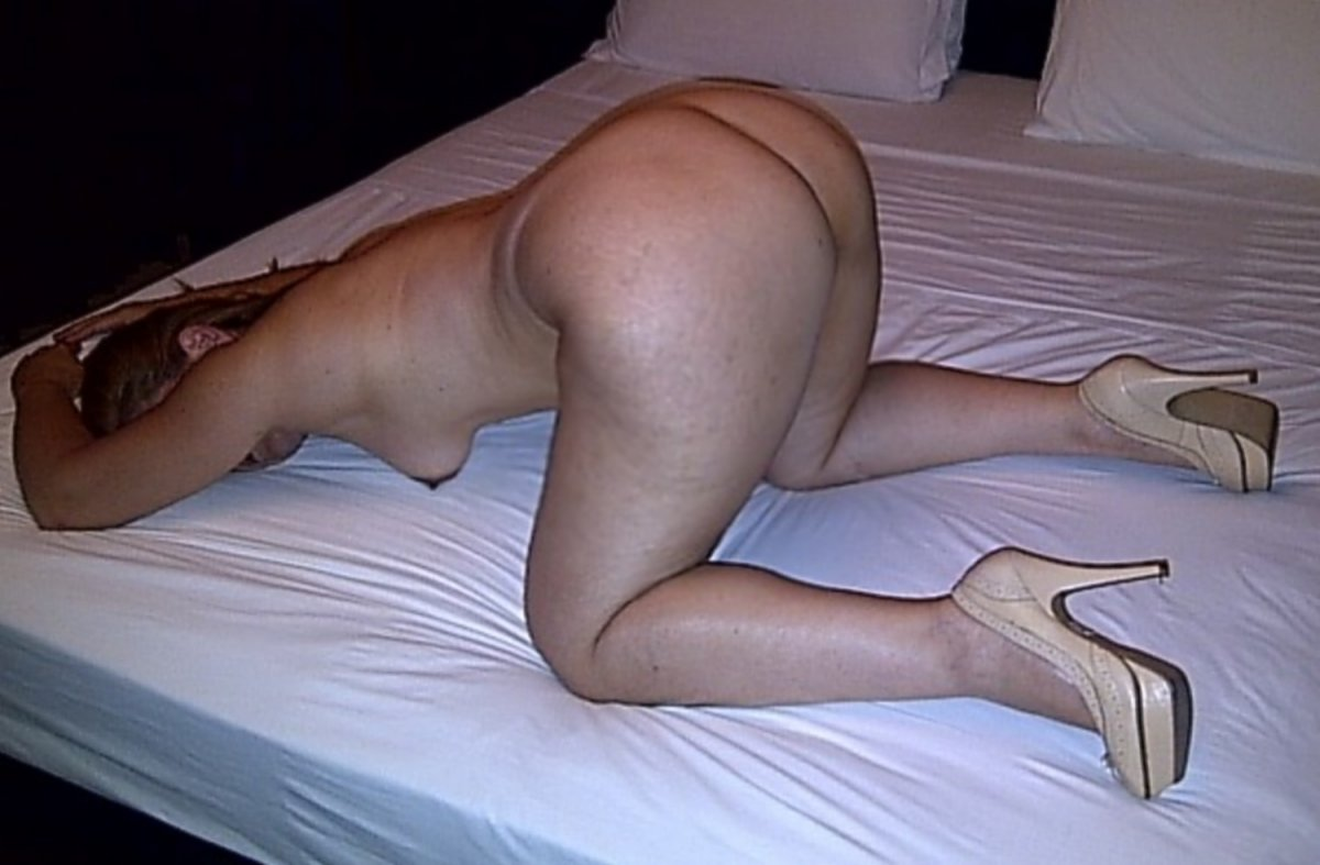 My Curvy Brazilian Wife Is A Fucking Sexdoll, Photo -9044