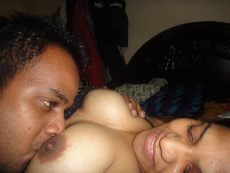 Gallery of husband sucking wife breast