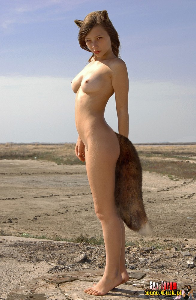 Young tail nude images