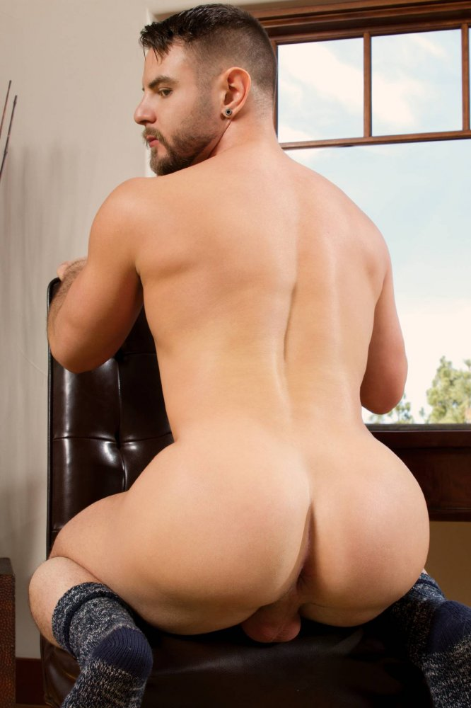 Gay clips big butt men
