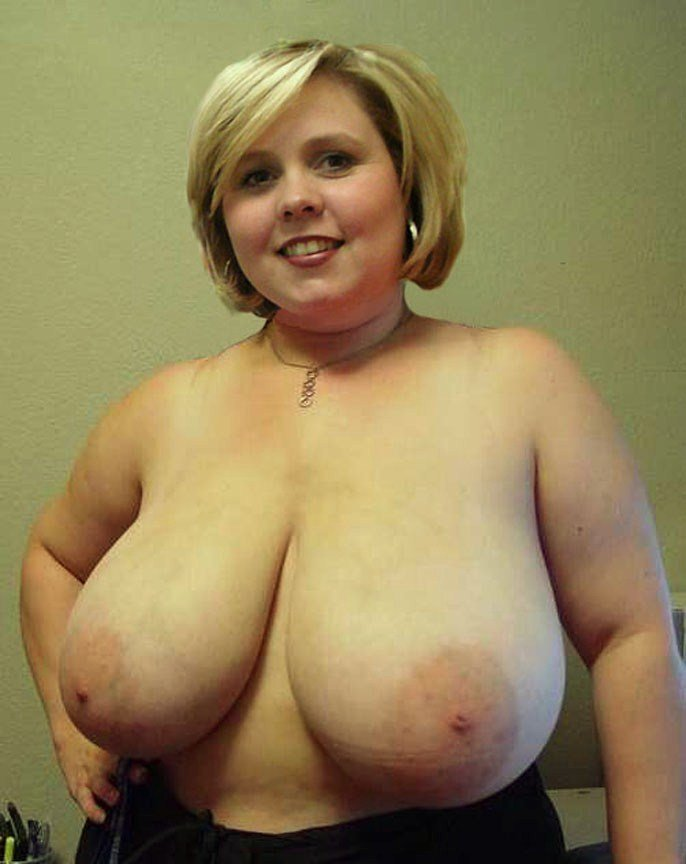 Who this Over 60 big tits sound