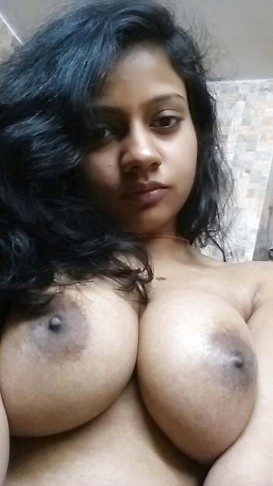 Pressing nude boobs indian