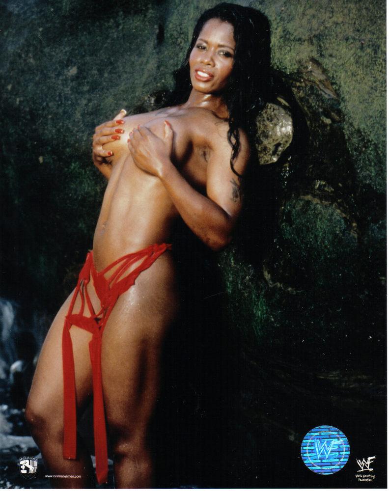 Photos of wwe nude debra — img 1