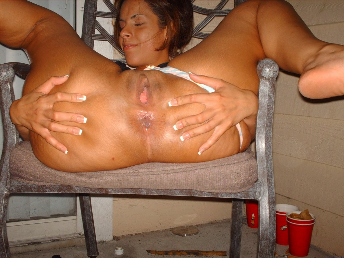 Ebony Wants White Creampie