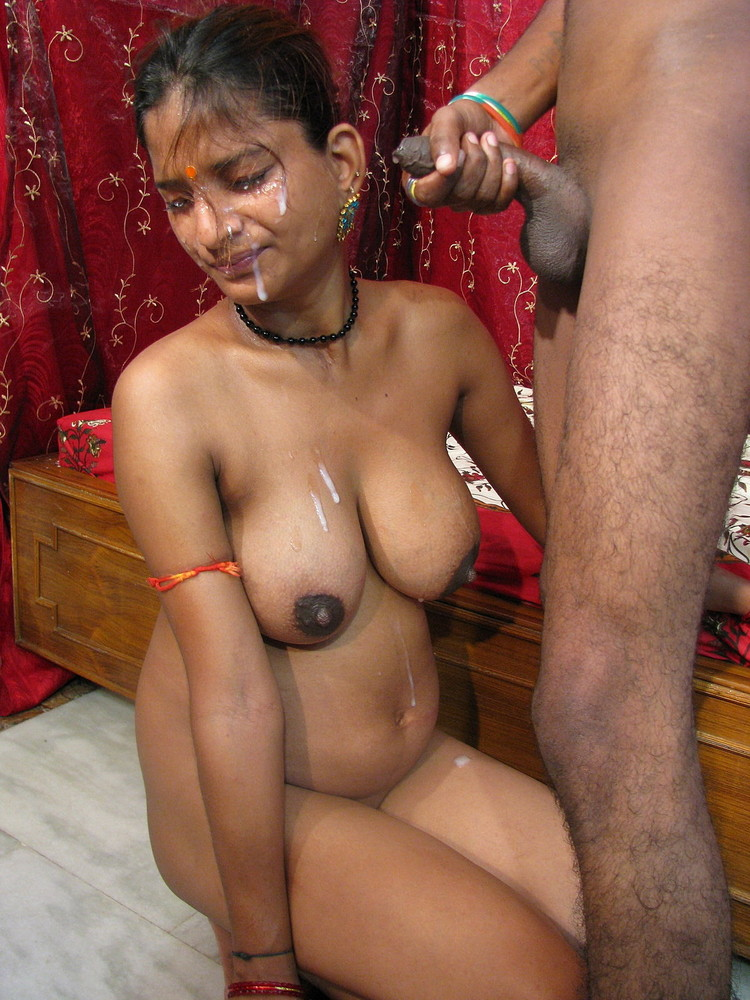 Sister give brother hand job