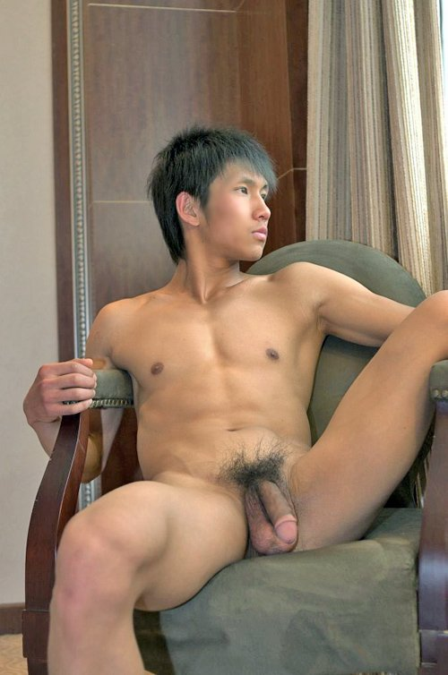 chinese-male-naked