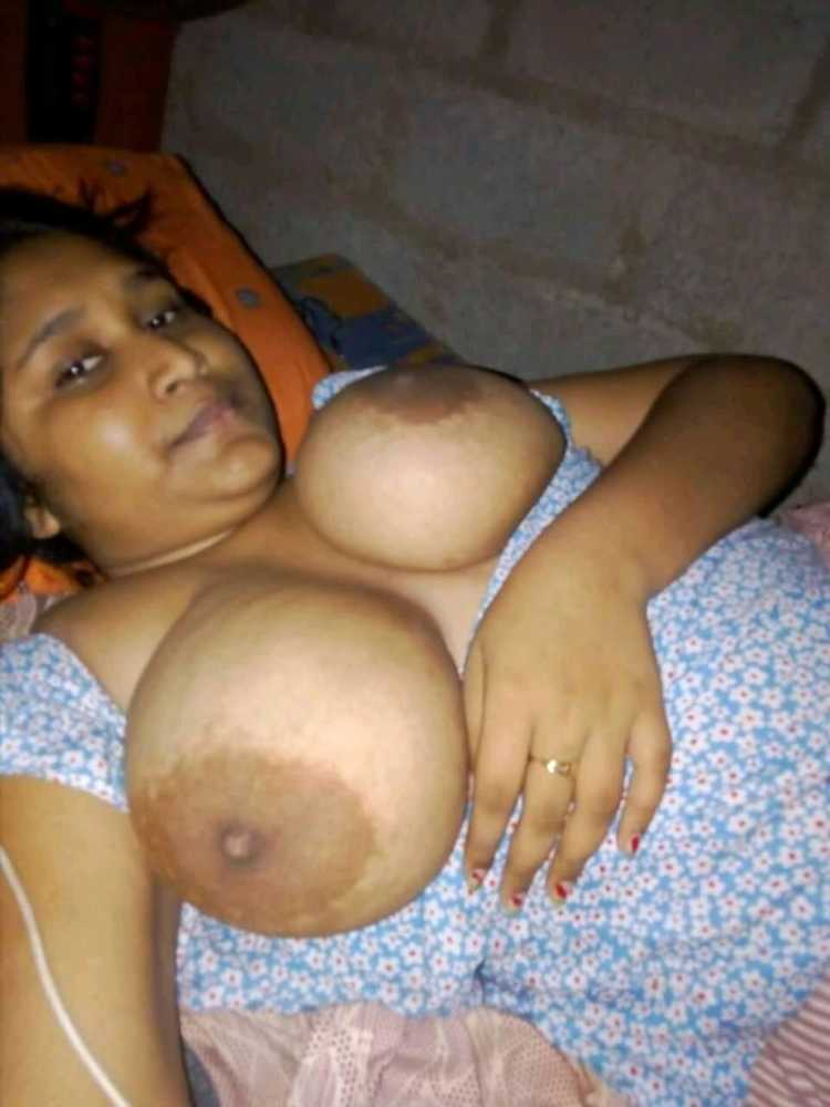 Big sri lankan boobs