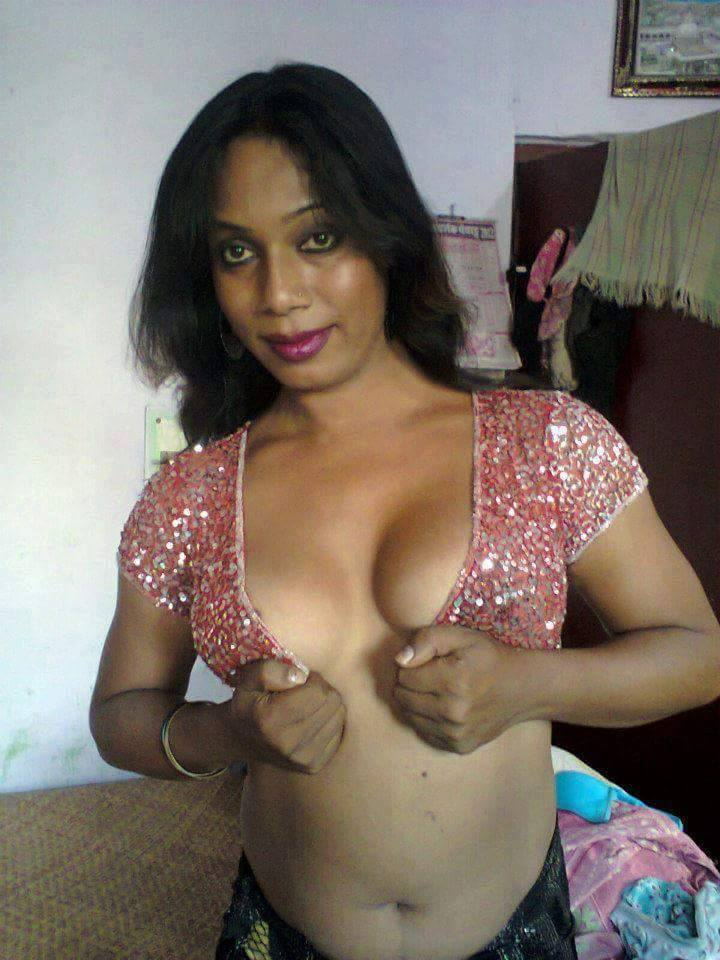 Desi naked female hijra — img 4