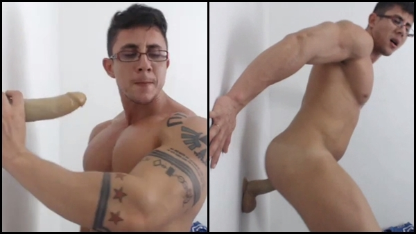 Bi sex para s drugom 2 - 1 part 9