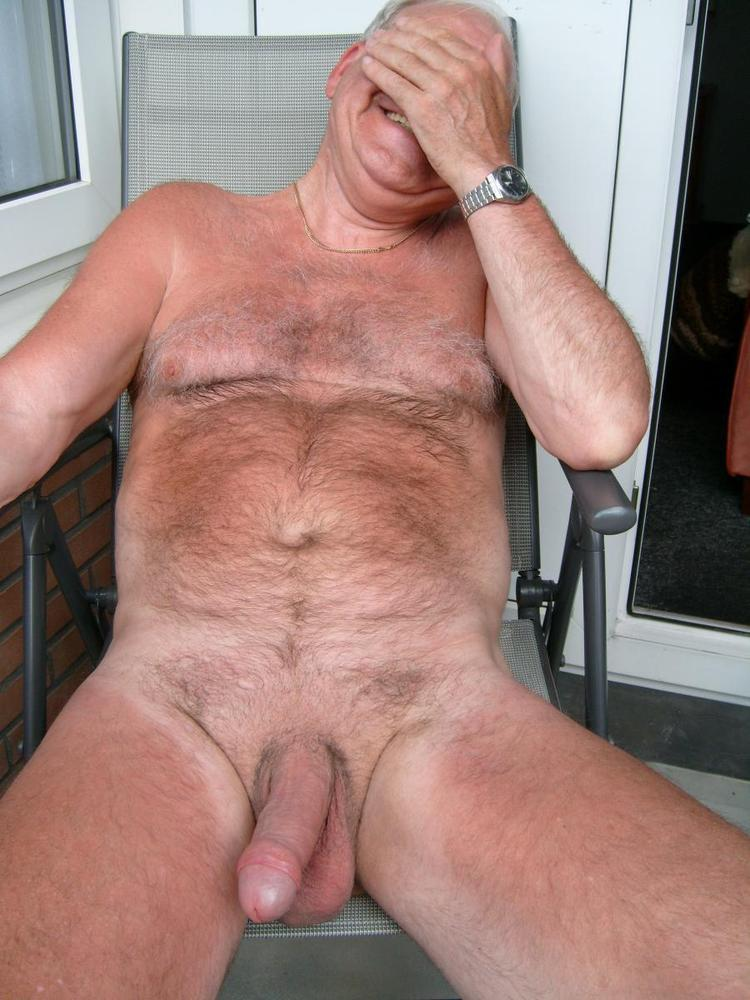 Real amature old men cum on young boys — 5