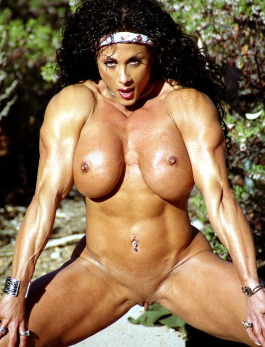 Horny muscle babes, ryan conner black anal