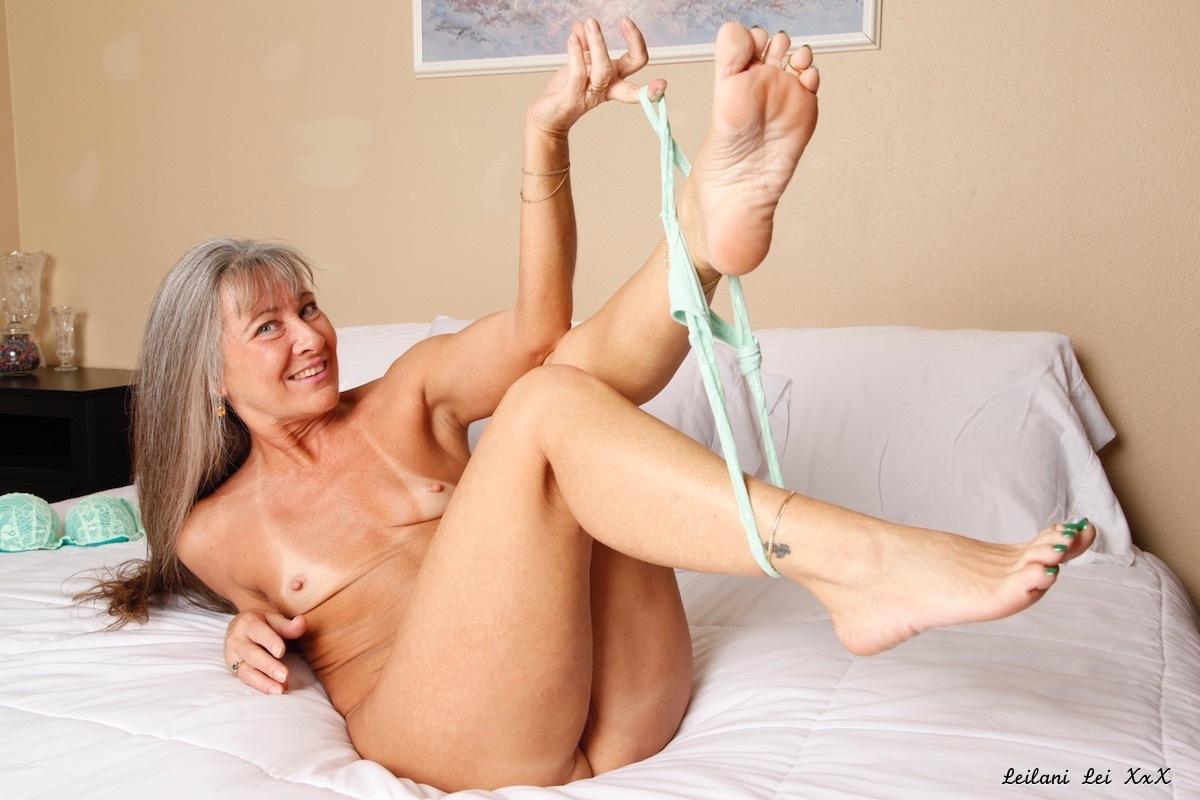 Leilani lei milf porn