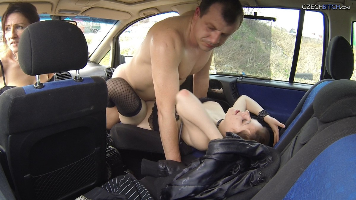 Czech bitch 7