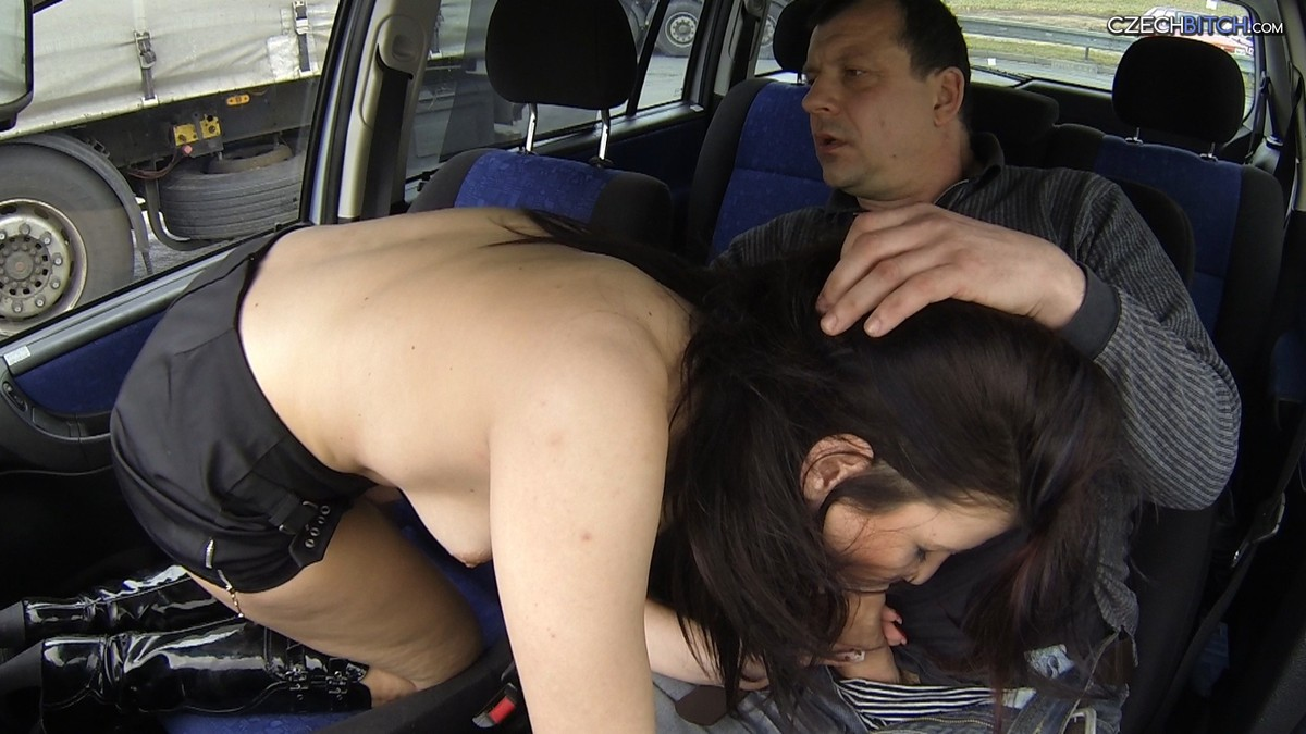 czech bitch sex tube