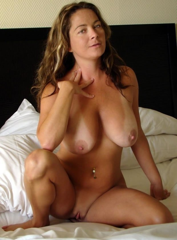 All natural big tits feature 7