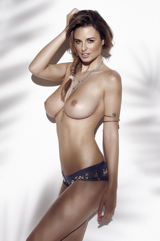 Magda Furman Playboy Tits Topless Cou Fux 1