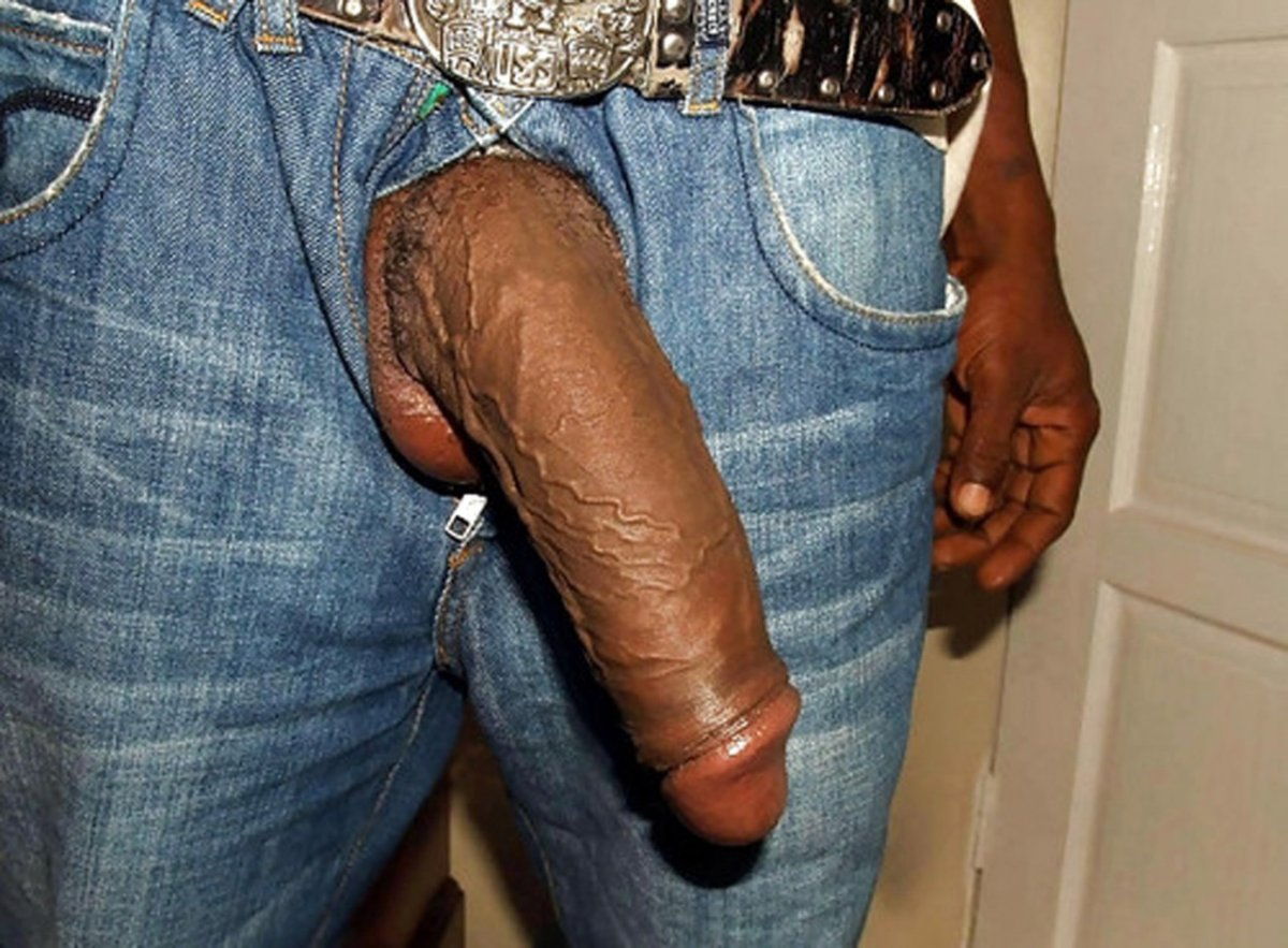 Photos of huge black dicks