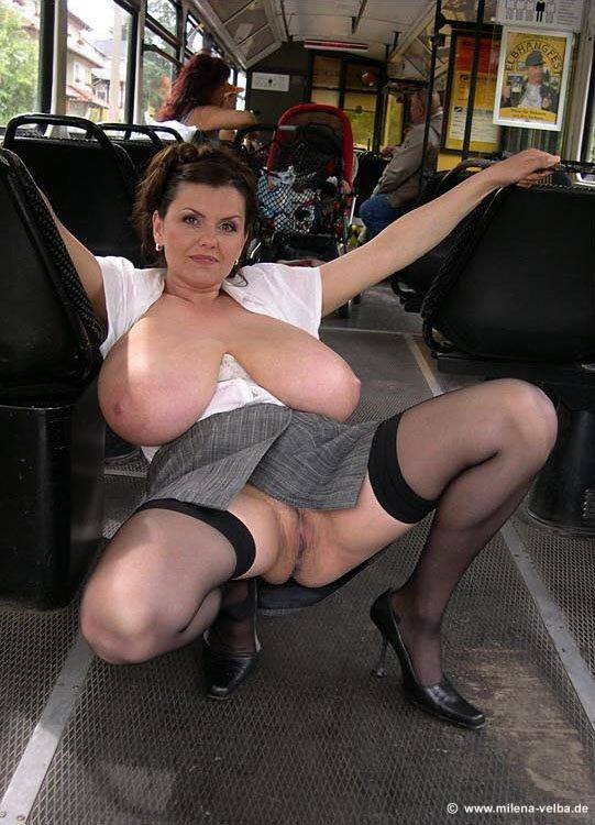Milena Velba Tram