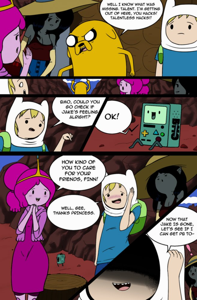 Adventure Time Hentai Hq, Photo Album By Guilhermito