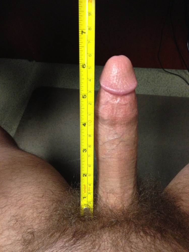 Stretched penile length and testicular size
