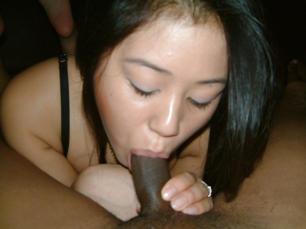 Asian wife cocks 14