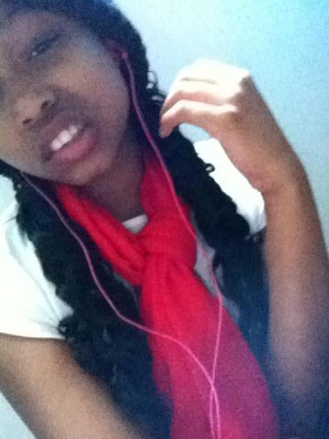 Black Teens Casting Call