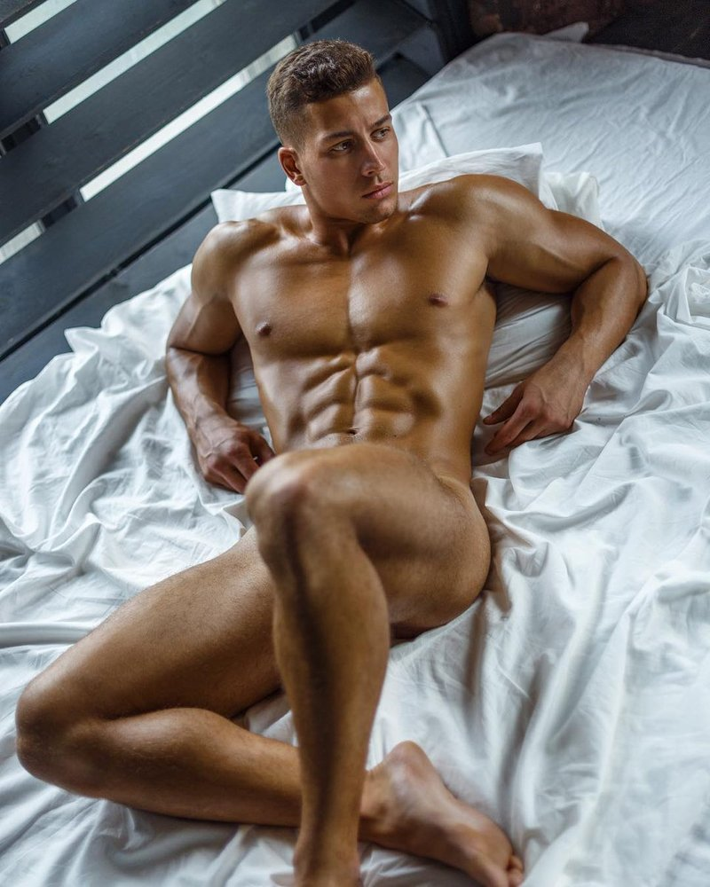 Carla becoming male muscle body fetish blog