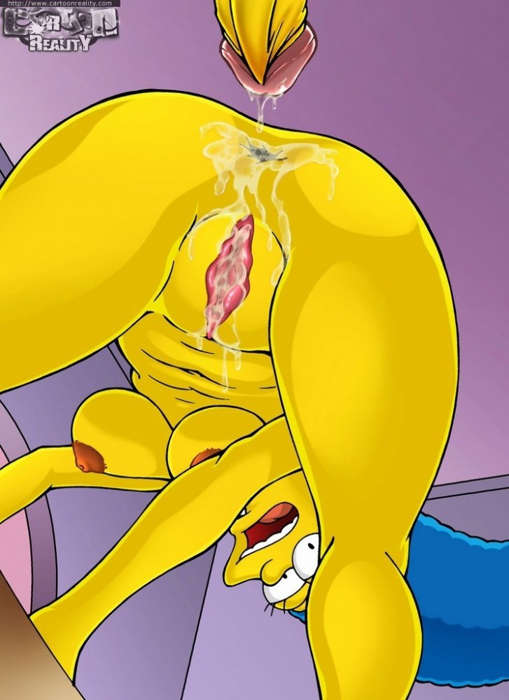 Bart simpson pussy, woman teaching nude