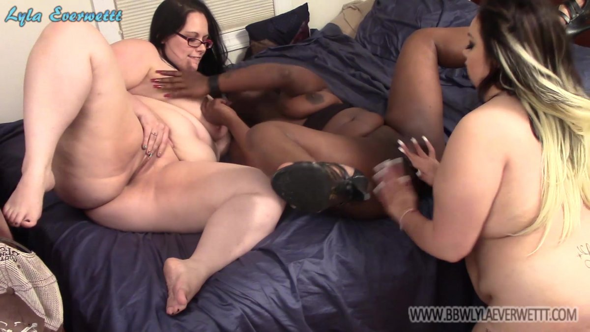black bbw orgy - Wife filled with big cock Carrie underwood in pantyhose
