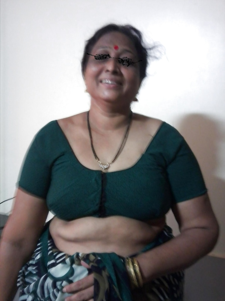 Indian Muture Aunty