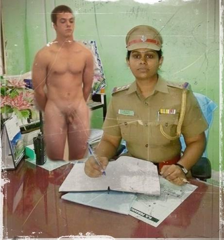 Indian Cfnm