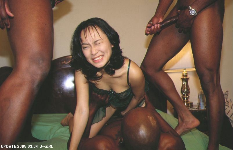 free interracial asian porn big ti
