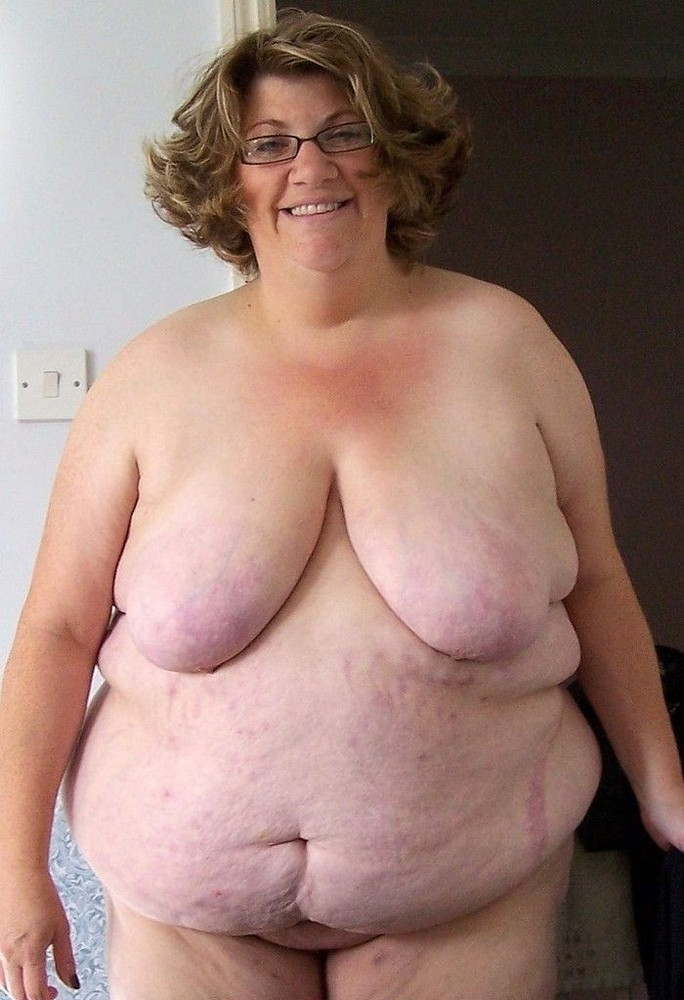 Fat naked old black ladies sexy