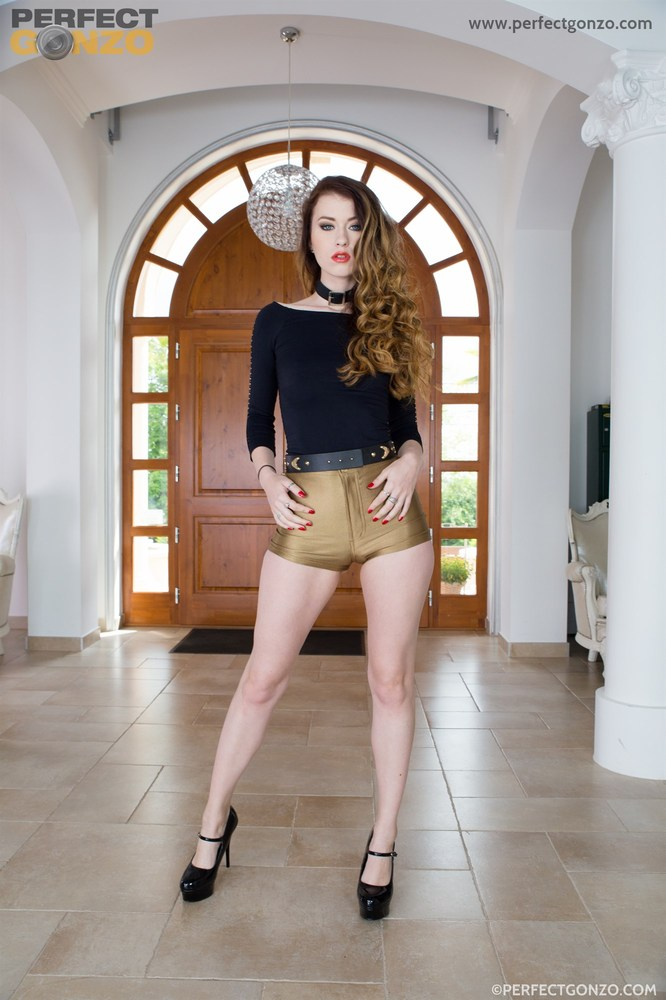 All internal misha cross gets anal creampie 10