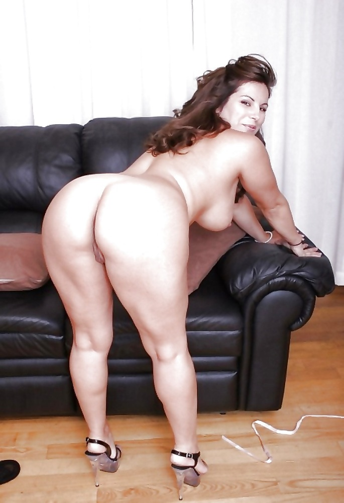 Sexy thick amateur naughty — photo 3