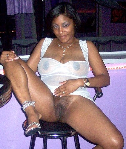 nude black female matures