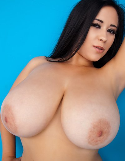 Busty oiled latina church masturbation 8