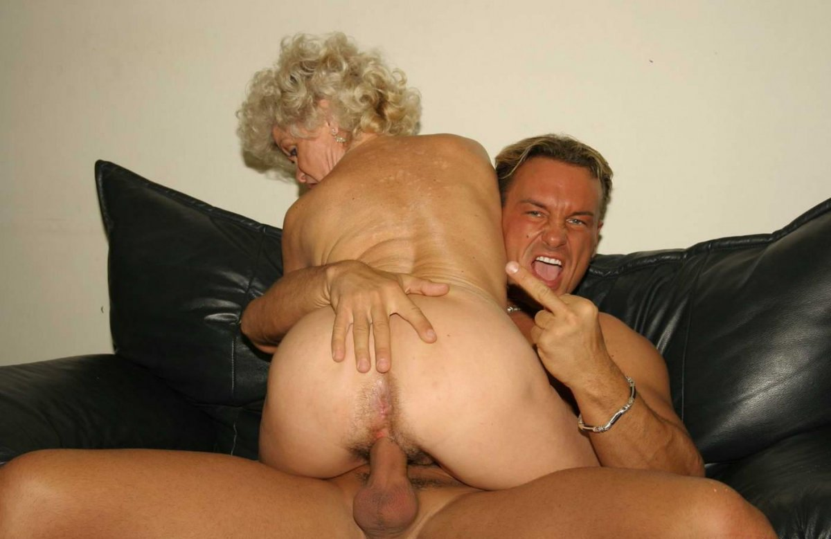 Really old black grandma porn — 12