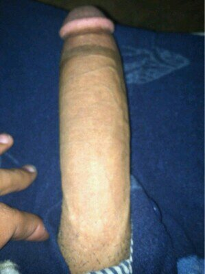 Big mexican dick