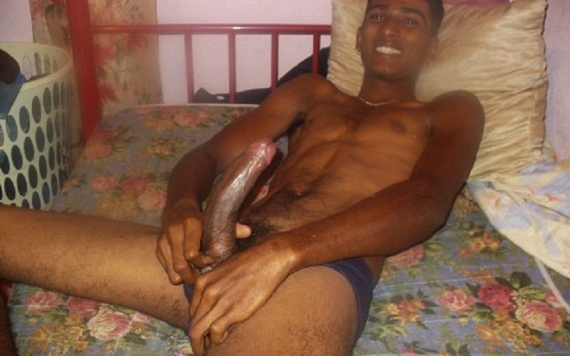 Naked srilankan boys