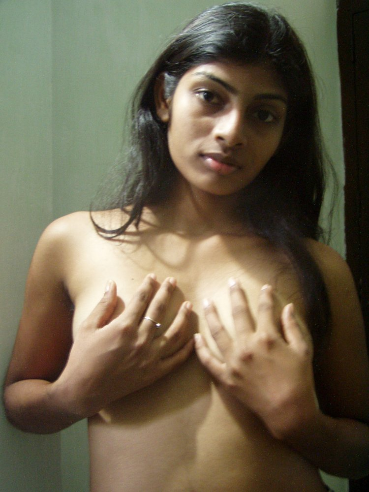 Indian half naked girls