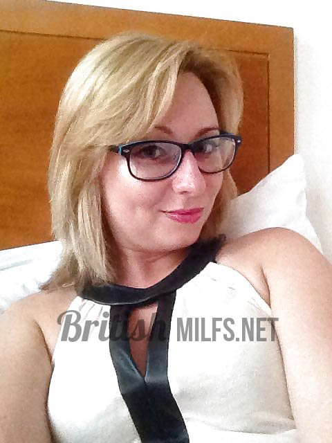 Brtish MILF Porr