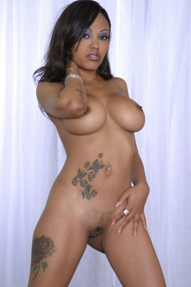Lacey Duvalle Nude 1
