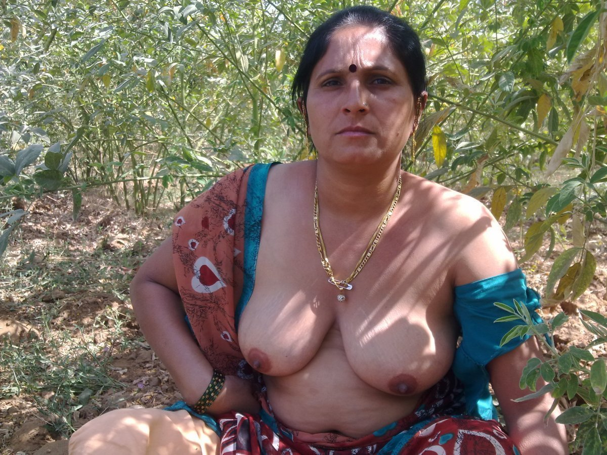 Mature old aged aunties naked #10