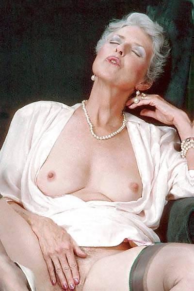Tante Peg Juliet Anderson, Fotoalbum Af Old Fritz-4212