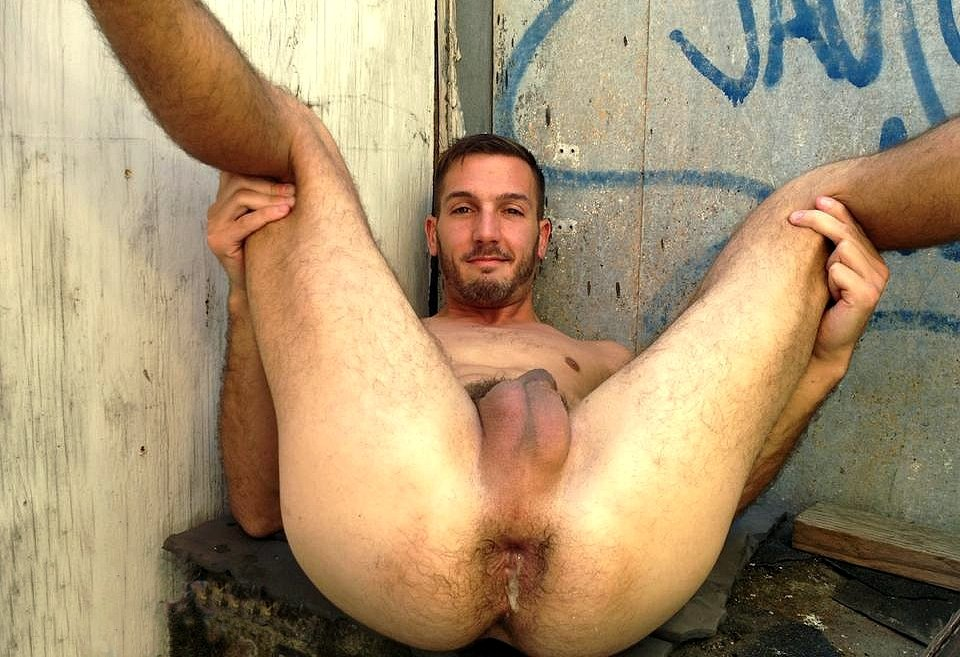 ass porn Gay hole