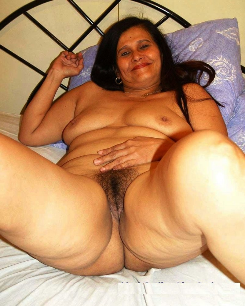 Indian Middleaged Aunty Naked Sex Photo - Sex Photo-5095
