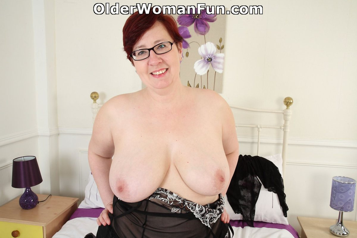 42 year old english wife on webcam 4